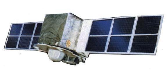 КА Fengyun-1